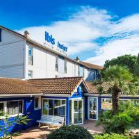 Ibis Budget Béziers Est La Giniesse, hotel in Béziers