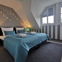 Apartments mit Flair, hotel in Fehmarn
