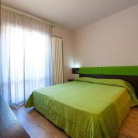 Hotel Plestina Ristorante Pizzeria, hotel in Foligno