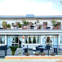 Hotel Villa Lorena