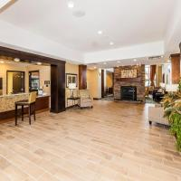 Staybridge Suites Knoxville West, hotel in Knoxville