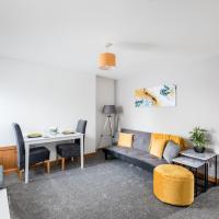 Clova Apartment, hotel in Montrose