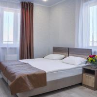 Апартаменты на Владимирской B-Flats
