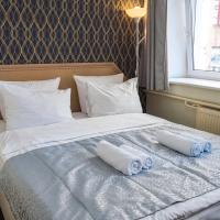 Moscow Comfort Hotel