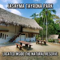 Hotel Jasayma Parque Tayrona