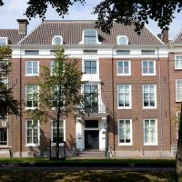 Staybridge Suites - The Hague - Parliament, hotell i Haag