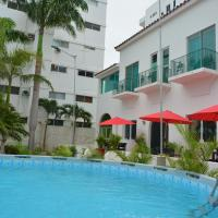 Hotel Casablanca CHIPIPE