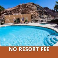 Hoover Dam Lodge, hotel in Boulder City