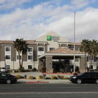 Holiday Inn Express Hotel & Suites Hesperia, an IHG Hotel, hotel in Hesperia