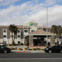 Holiday Inn Express Hotel & Suites Hesperia
