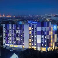 Ibis Budget Semarang Tendean, hotel in Semarang
