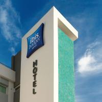ibis Budget Lille Marcq En Baroeul, отель в городе Марк-ан-Барёль