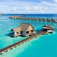 Mercure Maldives Kooddoo Resort, hotel in Gaafu Alifu Atoll