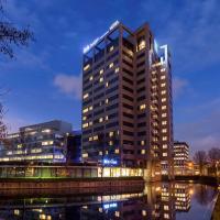 ibis budget Amsterdam City South, hotel in Amstelveen