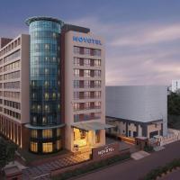 Novotel Lucknow Gomti Nagar, hotel in Lucknow
