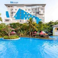ibis Budget Cikarang Festival, hotel in Cikarang