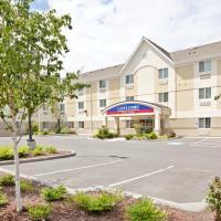 Candlewood Suites Oak Harbor, an IHG Hotel