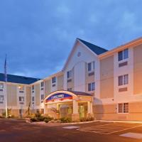 Candlewood Suites Oak Harbor, hotel in Oak Harbor