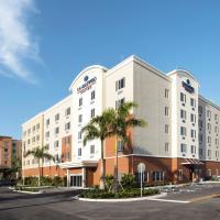 Candlewood Suites - Miami Exec Airport - Kendall, hotel v destinaci Kendall