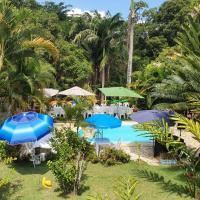 CHÁCARA RECANTO DA MATA, hotel in Satuba