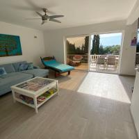 Beach Villa with heated Pool - Top Apartment