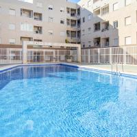 Beautiful apartment in Torrevieja w/ Outdoor swimming pool, Outdoor swimming pool and 2 Bedrooms