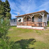 Squaw Valley House with Deck and Mountain Views!
