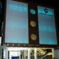 Hotel g International, hotel in Port Blair