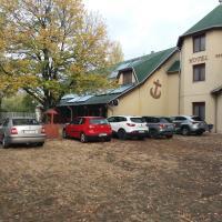Ezüst Horgony Szálloda és Étterem, hotel Kiskörén
