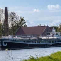 B&B Droomboot, hotel sa Oudenburg
