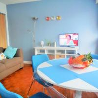 appartement Thermes