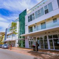CityLights Perth – hotel w mieście Perth