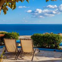 Mirtopolis, hotel in Myrtos