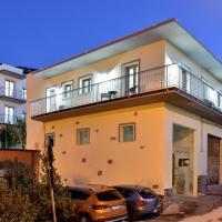 Appartamento Miramontes