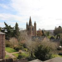 Liscara Bed and Breakfast, hotel in Brechin
