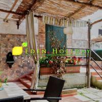 Eden Holiday Casa Vacanze