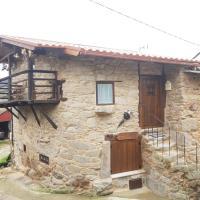 A Paragűeria, hotel en Sas de Penelas