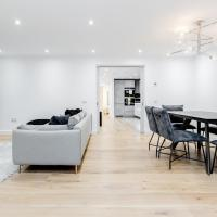 ✪ Brand new 2BR/2BA next to Harrods ✪