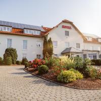 Hotel Montana Limburg, Hotel in Limburg an der Lahn
