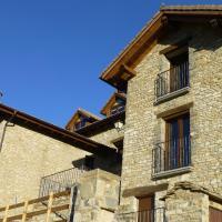 La Solana de Jaca - Casa Oroel, hotel in Novés
