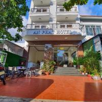 An Phat Hotel, hotel in Con Dao