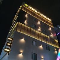 Hotel THE GRANG Gwangan