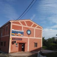 Albergue de las estrellas, hotel en Navarrete