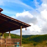 Chalé com Vista Privilegiada, hotel in Brejo das Freiras