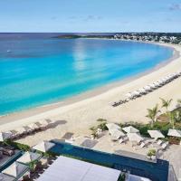 Cap Juluca, A Belmond Hotel, Anguilla, hotel em West End Village