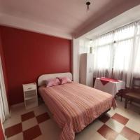 Residencial Hinojosa, hotel in Oruro