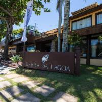 Hotel Barra da Lagoa, hotel en Búzios