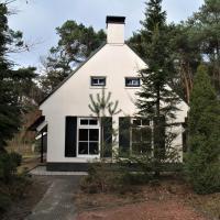 De Witte Bergen 84, hotel in IJhorst