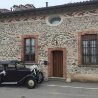 LA SACRESTIA, hotell i Mapello