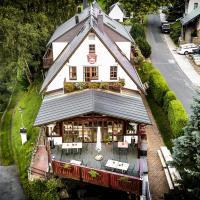 Landgasthof Waldeck